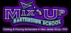 Bartending License | Bartending Schools New Jersey | Bartender Schools | Professional Bartender School | Mix 'em Up Bartending School